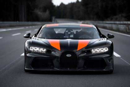 2021 Bugatti Chiron Super Sport 300+ 2