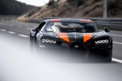 2021 Bugatti Chiron Super Sport 300+ 3