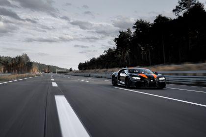 2021 Bugatti Chiron Super Sport 300+ 5