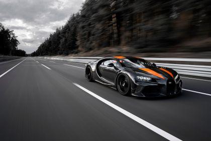 2021 Bugatti Chiron Super Sport 300+ 6