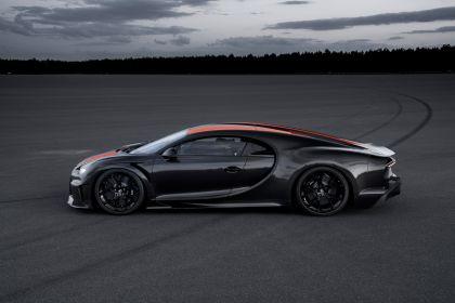 2021 Bugatti Chiron Super Sport 300+ 8