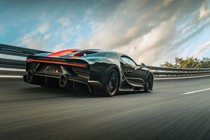 2021 Bugatti Chiron Super Sport 300+ 9