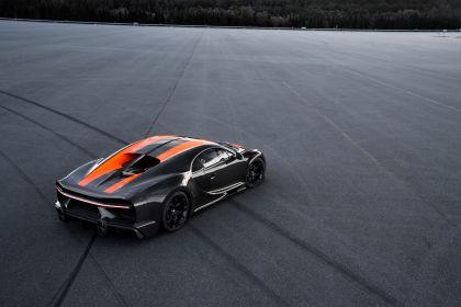 2021 Bugatti Chiron Super Sport 300+ 12