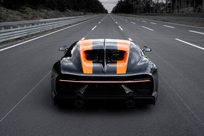2021 Bugatti Chiron Super Sport 300+ 14