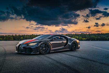 2021 Bugatti Chiron Super Sport 300+ 15