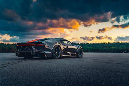 2021 Bugatti Chiron Super Sport 300+ 16