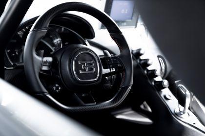 2021 Bugatti Chiron Super Sport 300+ 21
