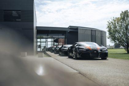 2021 Bugatti Chiron Super Sport 300+ 27