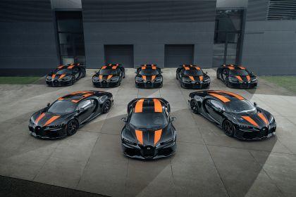 2021 Bugatti Chiron Super Sport 300+ 28