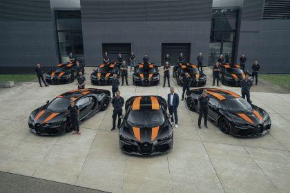 2021 Bugatti Chiron Super Sport 300+ 29