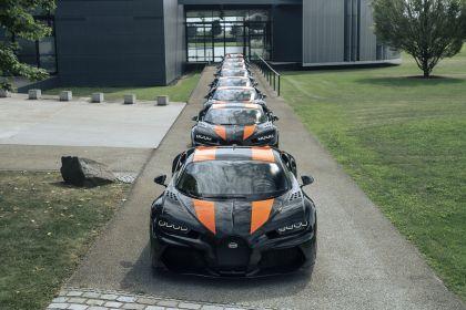 2021 Bugatti Chiron Super Sport 300+ 30