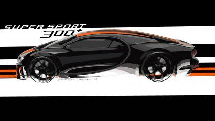 2021 Bugatti Chiron Super Sport 300+ 34