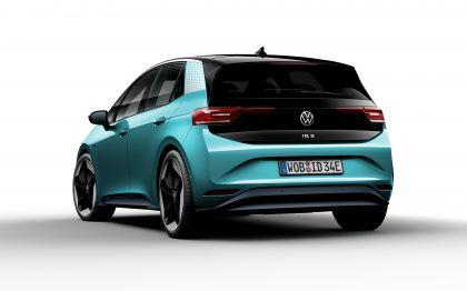 2020 Volkswagen ID.3 1st edition 3