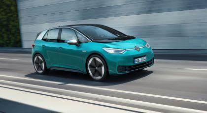 2020 Volkswagen ID.3 1st edition 4