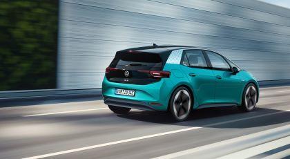 2020 Volkswagen ID.3 1st edition 5