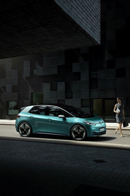 2020 Volkswagen ID.3 1st edition 7