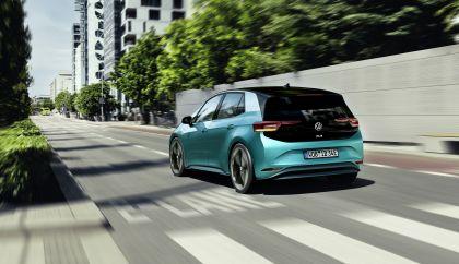 2020 Volkswagen ID.3 1st edition 11