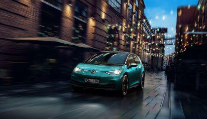 2020 Volkswagen ID.3 1st edition 12