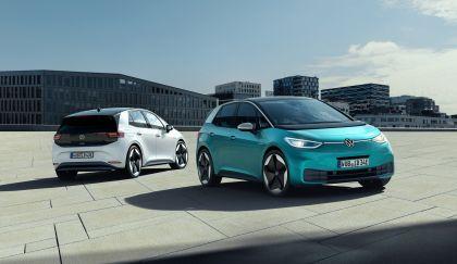 2020 Volkswagen ID.3 1st edition 17