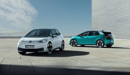 2020 Volkswagen ID.3 1st edition 18