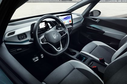 2020 Volkswagen ID.3 1st edition 21
