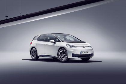 2020 Volkswagen ID.3 1st edition 40