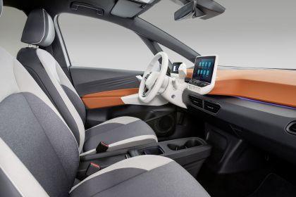 2020 Volkswagen ID.3 1st edition 43