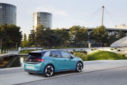 2020 Volkswagen ID.3 1st edition 50