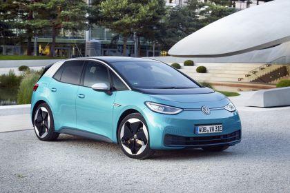 2020 Volkswagen ID.3 1st edition 51