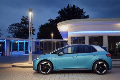 2020 Volkswagen ID.3 1st edition 53
