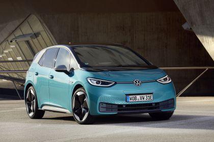 2020 Volkswagen ID.3 1st edition 55