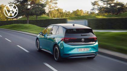2020 Volkswagen ID.3 1st edition 68