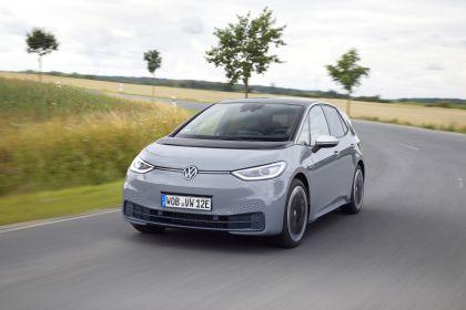 2020 Volkswagen ID.3 1st edition 75