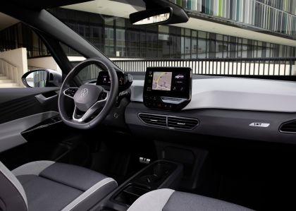 2020 Volkswagen ID.3 1st edition 101