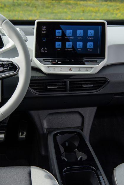 2020 Volkswagen ID.3 1st edition 118