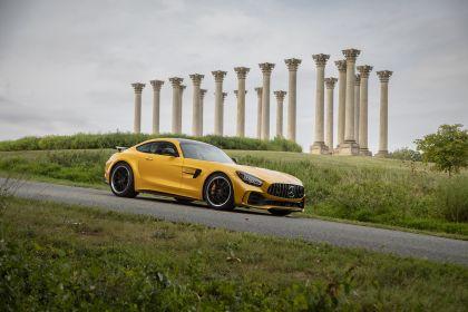 2020 Mercedes-AMG GT R 1