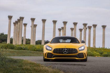 2020 Mercedes-AMG GT R 5