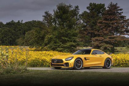 2020 Mercedes-AMG GT R 11