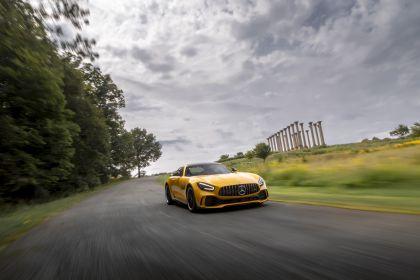 2020 Mercedes-AMG GT R 15
