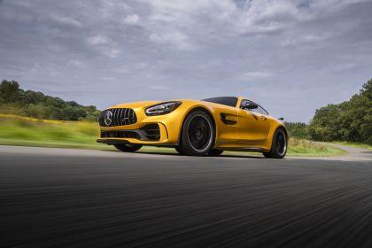 2020 Mercedes-AMG GT R 16