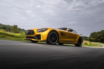 2020 Mercedes-AMG GT R 17