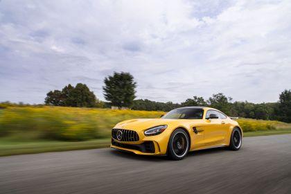 2020 Mercedes-AMG GT R 19