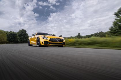 2020 Mercedes-AMG GT R 25