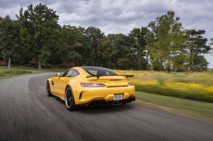 2020 Mercedes-AMG GT R 40