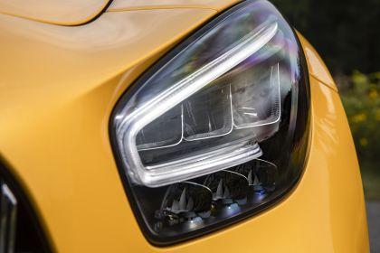 2020 Mercedes-AMG GT R 50