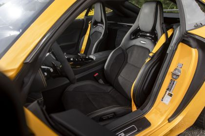 2020 Mercedes-AMG GT R 67