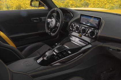 2020 Mercedes-AMG GT R 70
