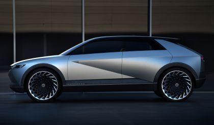 2019 Hyundai 45 EV Concept 2