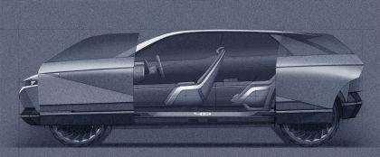 2019 Hyundai 45 EV Concept 16