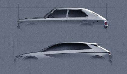 2019 Hyundai 45 EV Concept 17